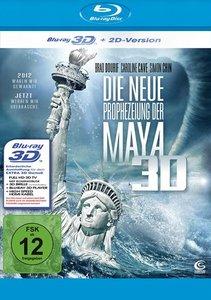 Die neue Prophezeiung der Maya 3D