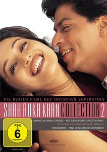 Shah Rukh Khan Collection 2 (N