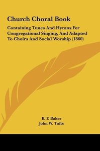 Church Choral Book