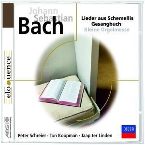 Lieder Aus Schemellis Gesangbuch
