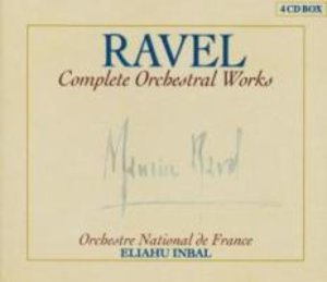 Orchestral Works Complete