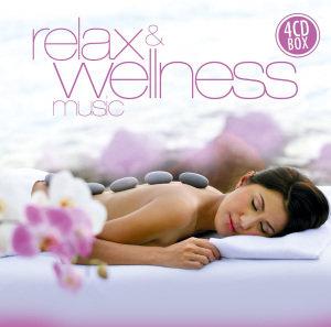 Relax & Wellness Music