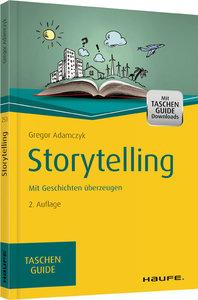 Adamczyk, G: Storytelling