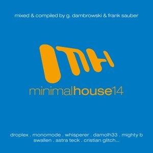 Minimal House 14