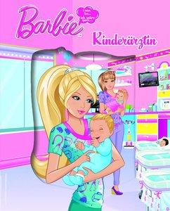 Barbie - ich wäre gerne ... Kinderärztin