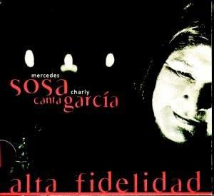 Canta a Charly Garcia-Alta Fidelidad