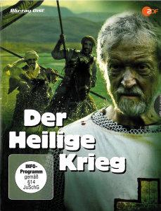 ZDF: Der Heilige Krieg (1-5)