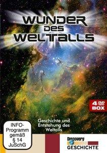 Discovery Geschichte-Wunder des Weltalls