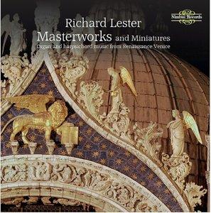 Masterworks & Miniatures
