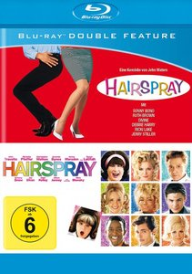Hairspray & Hairspray