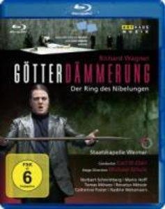 St. Clair/Schmittberg/Hoff: Götterdämmerung