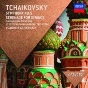Sinfonie 5,Serenade Für Streicher