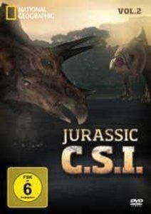 Jurassic C:S.I.Vol.2