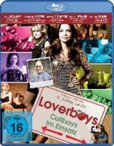 Loverboys-Callboy im Einsatz