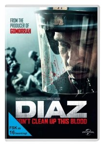 Diaz - Dont Clean Up This Blood