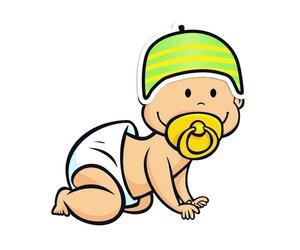 Noris 606311257 - myboshi Baby: Yamamogli/Iwaki