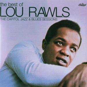 Best Of Lou Rawls-Capitol Jazz & Blues Sessions