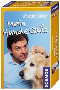 Kosmos 699574 - Martin Rütter: Mein Hundequiz
