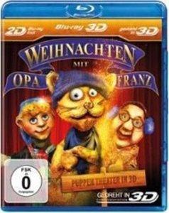 Weihnachten bei Opa Franz 3D