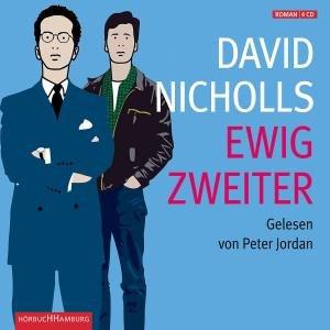 Nicholls,David: Ewig Zweiter