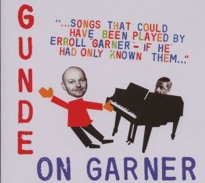 Songs that could have been played by Erroll Garner
