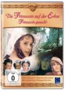 Die Prinzessin auf der Erbse: Prinzessin gesucht