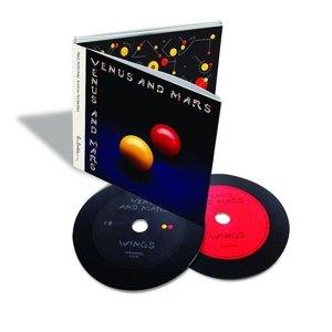 Venus And Mars (2014 Remastered)