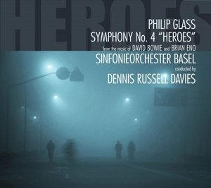 Sinfonie 4 Heroes fom the music of David Bowie