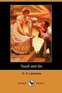 TOUCH & GO (DODO PRESS)