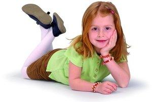 Simm 42019 - Lena: Rosetta Freundschaftsbänder Disney, Knüpfset