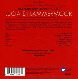 Lucia Di Lammermoor (Remastered 2014)
