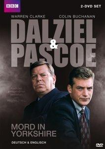 Dalziel & Pascoe - Mord in Yorkshire (BBC)