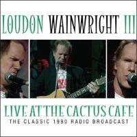 Live At The Cactus Cafe - zum Schließen ins Bild klicken