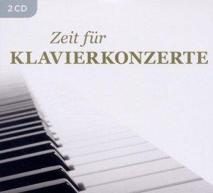 Zeit Für Klavierkonzerte