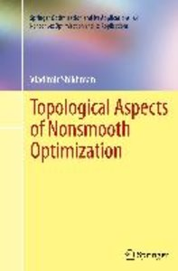 Topological Aspects of Nonsmooth Optimization