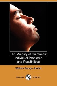 The Majesty of Calmness