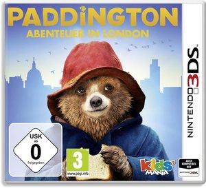 Paddington: Abenteuer in London