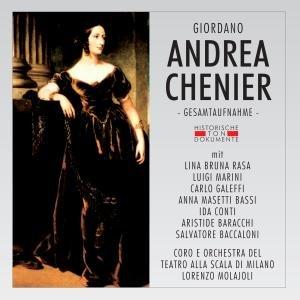 Andrea Chenier (GA)