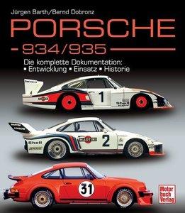 Porsche 934 / 935