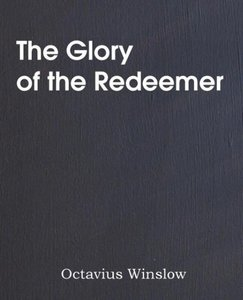 The Glory of the Redeemer
