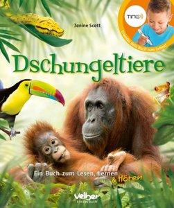 TING: Dschungeltiere