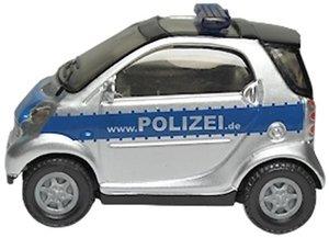 SIKU 1302 - Smart Polizei