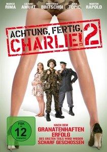 Achtung,fertig,Charlie II (DVD)