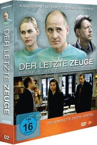 Staffel 2 (Amaray)