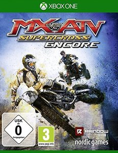 MX vs. ATV: Supercross Encore Edition