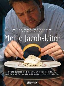 Martin, T: Meine Jacobsleiter