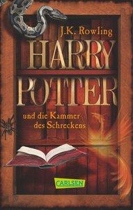 Harry Potter 02: Harry Potter und die Kammer des Schreckens