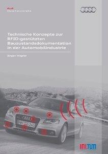 Technische Konzepte zur RFID-gestützten Bauzustandsdokumentation