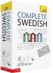 Complete Swedish Book/CD Pack: Teach Yourself