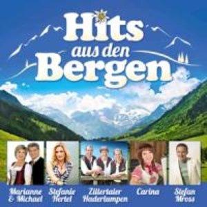 Volksmusik: Hits Aus Den Bergen